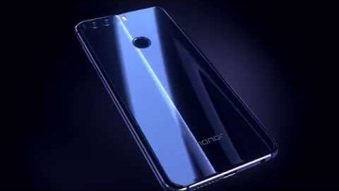 Honor 8 - Trailer