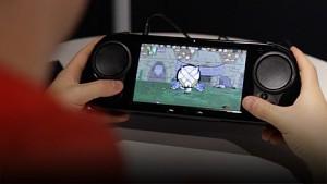 Smach Z Steam Handheld - Hands on (Gamescom 2016)