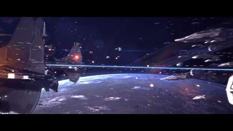 Master of Orion - Intro