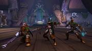Artefakt-Waffen in World of Warcraft Legion