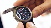 Samsung Gear S3 - Hands on (Ifa 2016)