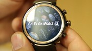 Asus Zenwatch 3 - Hands on (Ifa 2016)