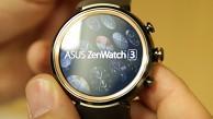 Asus Zenwatch 3 - Hands on (Ifa 2016)