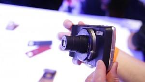 Kamera-Mod von Hasselblad ausprobiert