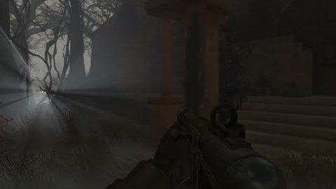 Nvidia Vault 1080 - Trailer (Fallout 4)