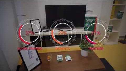 Kaspersky Lab - Trailer (Studie Smartphone)