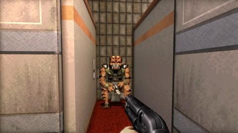 Duke Nukem 3D 20th Anniversary Trailer