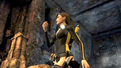Tomb Raider Underworld - Impressionen