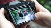 Preiswerte Superzoomkameras - Test