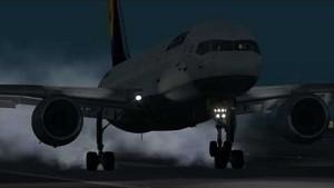 X-Plane 10 Atis