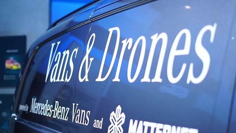 Vision Van - Daimler