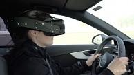 VR bei Audi angesehen