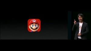 Mario Run für iOS vorgestellt