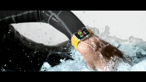 Apple Watch Series 2 - Trailer