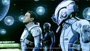 Mass Effect Andromeda auf der Playstation 4 Pro