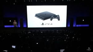 Sony stellt die Playstation 4 Slim vor