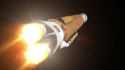 Zum Asteroiden Bennu und wieder zurück - Nasa