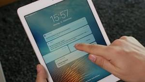 iOS 10 - Test