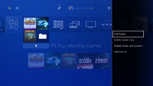Playstation 4 - Trailer (Software Update 4.0)