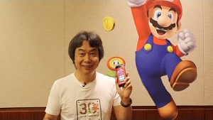 Super Mario Run - Trailer (Shigeru Miyamoto)