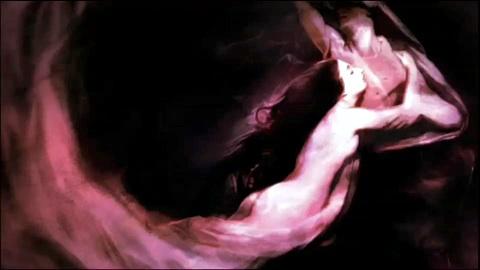 Dante's Inferno - Trailer