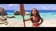 Moana Official - Trailer