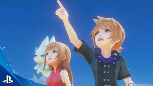 World of Final Fantasy - Tokyo Game Show - Trailer