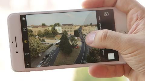 iPhone 7 Plus - Test
