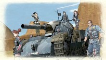 Valkyria Chronicles - Trailer