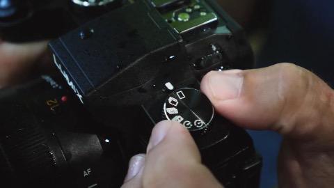 Panasonic Lumix G81 (Herstellervideo)