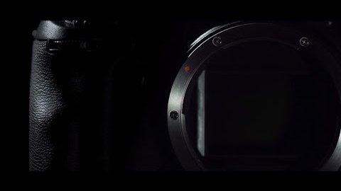 Fujifilm GFX 50S (Herstellervideo)
