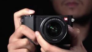 Yi M1 (Herstellervideo)