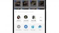 Google Fotos - neue Teilenfunktion