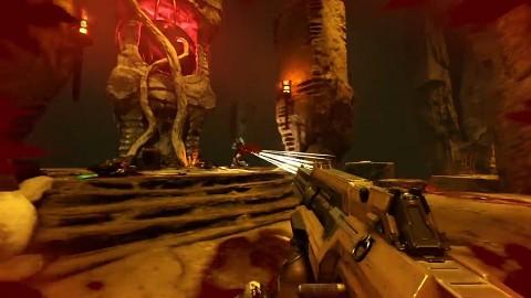 Doom - Trailer (Update mit Deathmatch)