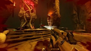 Doom - Trailer (Update mit Deathmatch)
