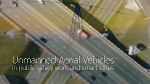 UAV Traffic Management - Nokia