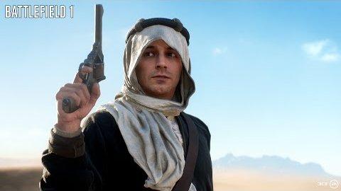 Battlefield 1 - Trailer (Single Player Campain)