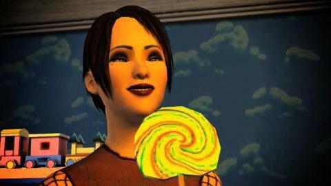 Die Sims 3 - Trailer