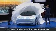 Volkswagen ID (Herstellervideo)