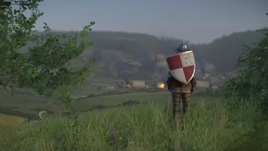 Kingdom Come Deliverance - Trailer (Holy Roman Emperor)