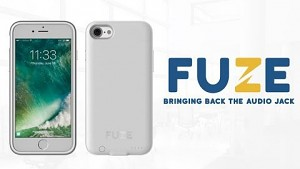 Fuze Case - Crowdfunding-Trailer