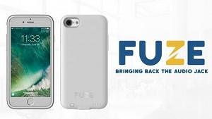 Fuze Case - Crowdfunding-Trailer