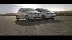 Renault Zoe (Herstellervideo)