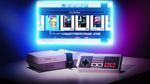 NES Classic Edition Features - Trailer