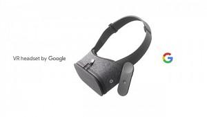 Google Daydream View - Trailer