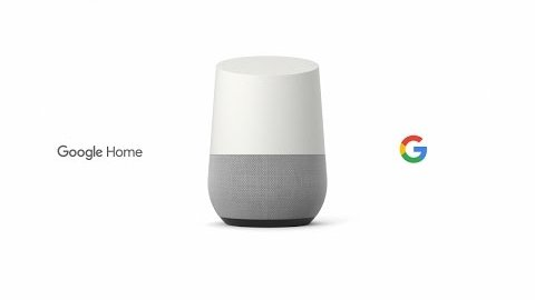Google Home - Trailer