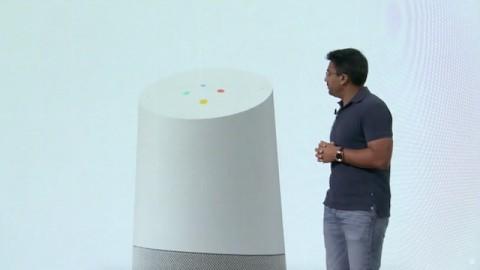 Google Home - Live-Demonstration