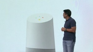Google Home - Live-Demonstration