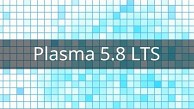 KDE Plasma 5.8 (Herstellervideo)