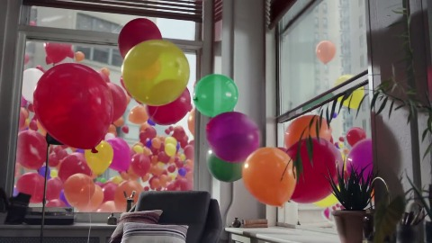 iPhone 7 - Balloons (Herstellervideo)